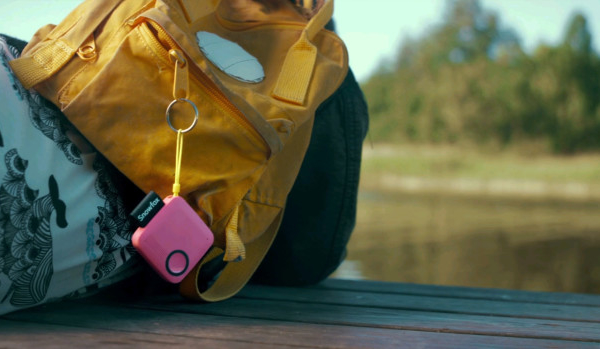 The Snowfox trackerphone keeps your little cubs safe