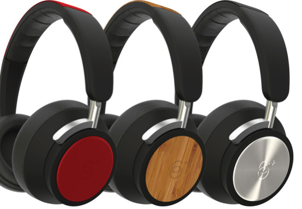 Oddio headphones offer a modular design with swappable components