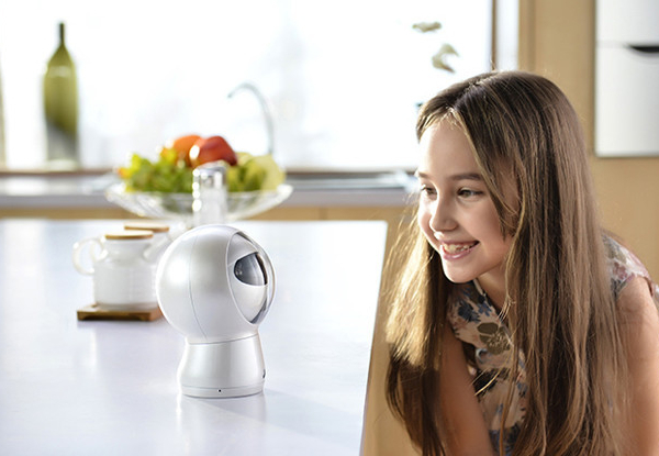 The Moorebot robotic assistant leaves you wanting more