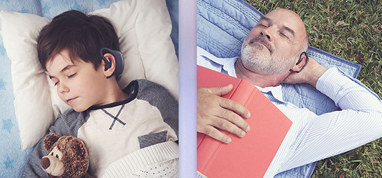 Snore Circle could end the cycle of endless snoring