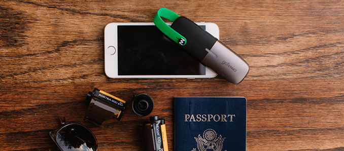Lack of coverage can't stop the goTenna Mesh
