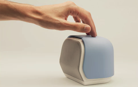 Say hello to better mornings with the Kello bedside companion