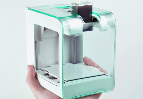 PocketMaker 3D offers 3D printing for pocket change