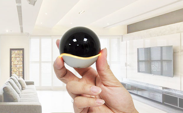 The Mercu smart home orb falls short of groundbreaking