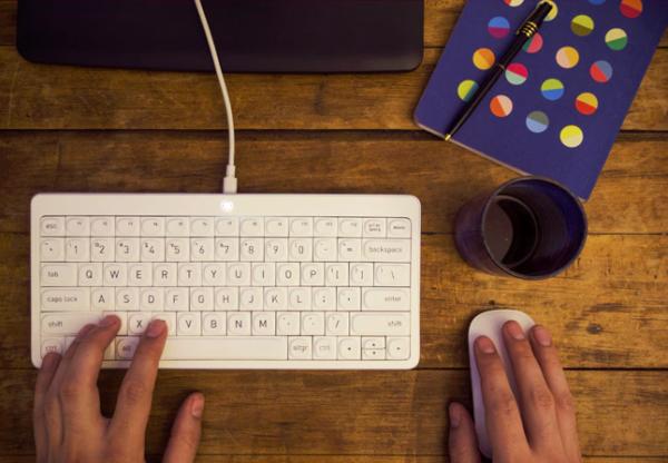 Invisibly tread the internet with SilentKeys keyboard