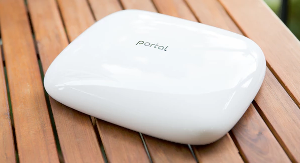 Portal serves as your portal to faster, more resilient Wi-Fi