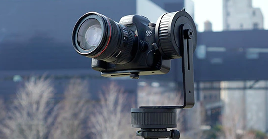 Astro Core adds motion to your time-lapse videos