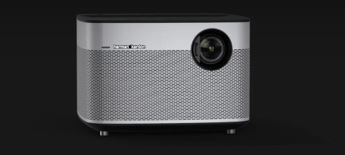H1 strives to be the #1 smart projector with 4K, Android support