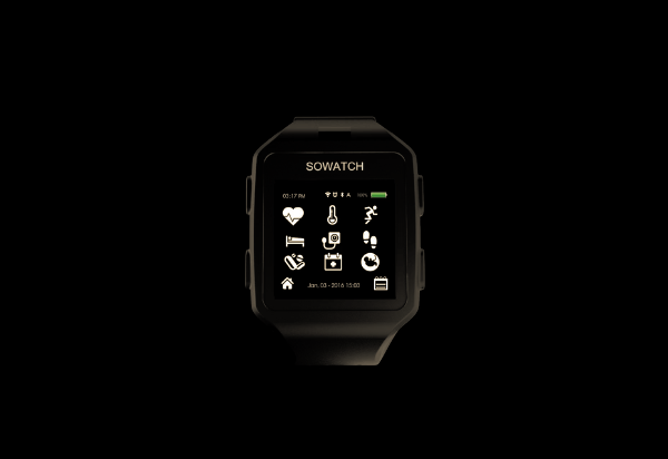 The Sowatch so wants to be your life coach