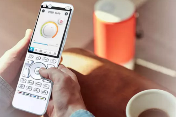 ZaZaRemote may have you going gaga with its multifunctions