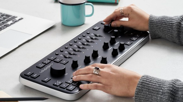 Loupedeck lets you edit photos without going loopy