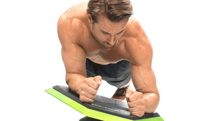 Stealth core trainer makes your gut incognito