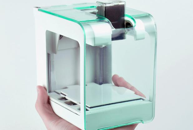 PocketMaker 3D offers 3D printing for pocket change