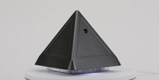 Point Motion motion-based MIDI controller gives your beats pyramid power