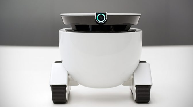 The Roboming's sleek design can't hide lack of functionality